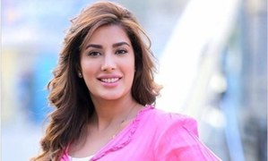 Mehwish Hayat to Play a Confident Punjabi Girl in her Upcoming Movie 'Chhalawa'