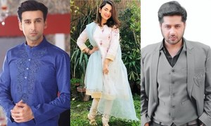 HIP Reviews Inkaar Episode 6: Sami Khan's Performance was Exceptional