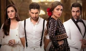 HIP Reviews 'Yaariyan' Episode 1: Muneeb Butt and Ayeza Khan Steal the Show