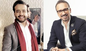 HIP Exclusive: Asim Raza and Imran Raza Kazmi Respond to The Legend of Maula Jatt's Delay
