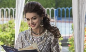Zara Noor Abbas Shines Bright in Chhalawa's Trailer