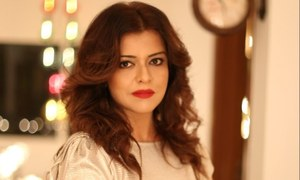 HIP Exclusive: Maria Wasti Shoots For a Ramzan Special Drama Called Bhook