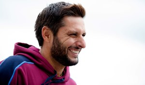 Shahid Afridi Introduces Tirah Super League!