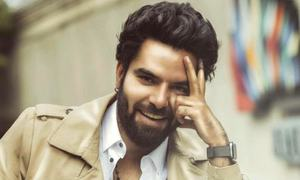 HIP Exclusive: Eid Telefilm 'Help me Durdana' Offers Double Dose of Yasir Hussain!