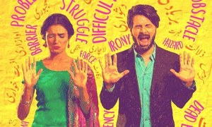The Trailer of 'Ready Steady No' Reveals a Fun Film Not To Be Missed