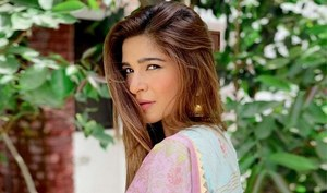 HIP Exclusive: Ayesha Omar Shares Some Insights About the Much-Anticipated Sitcom