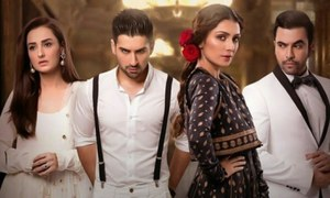 HIP Reviews Yaariyan Episode 2: We are all Bound to Appreciate Momal Sheikh's Performance