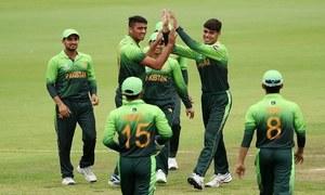 Pakistan U-19's Sri Lanka Tour Called Off