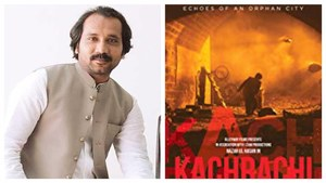 HIP Exclusive: Short Film Kachrachi Wins the Prestigious Award of Merit in Los Angeles