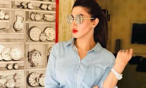 Sana Fakhar Urges All To Stop Body Shaming In Her Latest Post