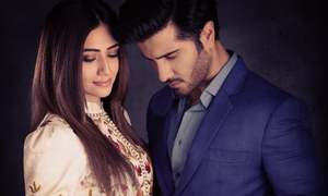 "Hit Drama Serial ""Khaani"" Screens in Saudi Arabia"