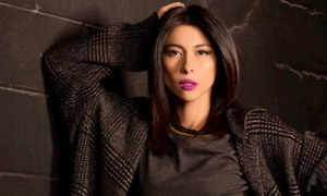 After a Long Silence Meesha Shafi Answers Some Burning Questions