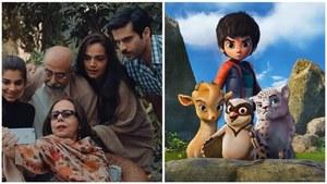 Netflix Will Now Stream Pakistani Movies!