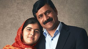 Malala's Father Talks About the Lighter Side of Life