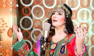 Pashto Singer Nazia Forced to Forgive Brother Who Raped her Daughters