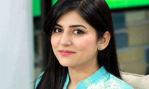 Sanam Baloch Not Doing Any Ramzaan Show this Year
