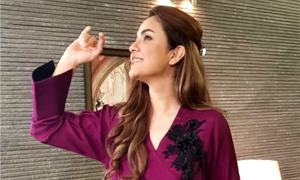HIP Exclusive: People will Fall in Love with Dolly Darling - Nadia Khan