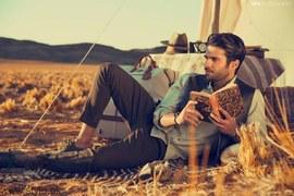 Adnan Malik Encourages Men to Discard Toxic Masculinity