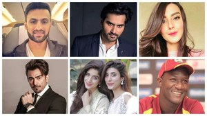 Stars Take to Social Media to Wish Ramadan Mubarak!