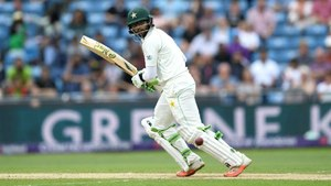 Pakistan to Play Day-Night Test Against Australia in Adelaide