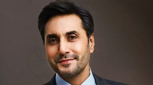 Adnan Siddiqui Urges Fans Not to Waste Food this Ramadan!