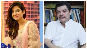Here's Why Sonya Hussain Lashed Out at Mubashar Lucman!