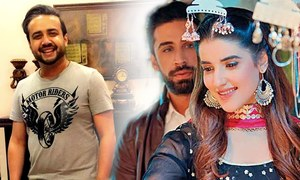 HIP Exclusive: 'Heer Maan Ja' Has Many More Surprises Waiting - Imran Raza Kazmi