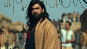 'The Legend of Maula Jatt' Team Gets a Stay Order Against the Old Producer of 'Maula Jatt'