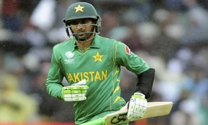 Shoaib Malik Determined to Better England Record
