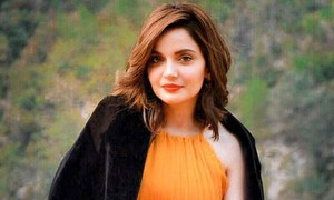 Armeena Khan Under Fire for Views on Female Doctors!