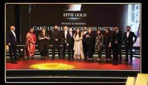 Peek Freans Cake Up Wins Gold EFFIE Award for its 2018 Launch Campaign!