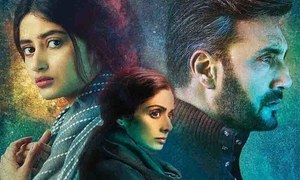 Sajal Aly's Movie 'Mom' Gets Massive Opening in China!