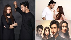 List of Pakistani Drama's You Can Watch on MBC Bollywood in Arabic!