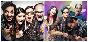 BOL TV Restrained by Court to Broadcast Bulbulay!