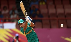 Nida Dar, Sana Mir and Bismah Maroof Help Pakistan Down South Africa in 1st T20