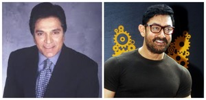 Aamir Khan Reveals that He is a Huge Fan of Moin Akhtar!