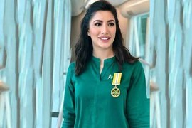 Mehwish Hayat Speaks About Her Conscious Decision to Reject Bollywood Films