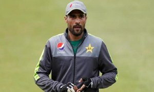 Mohammad Amir Set to Make an Inevitable Return to the World Cup squad
