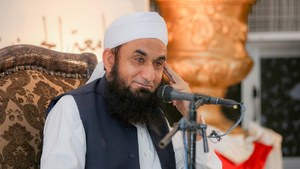 Tariq Jameel Believes Actors and Actresses Can Host Ramadan Shows