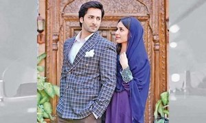 HIP Reviews Mera Rab Waris Episode 13: Danish Taimoor and Madiha Imam Shares Overwhelming On-Screen Bond!