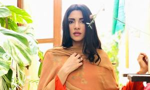 HIP Exclusive: Qismat Highlights the Struggle of Women About Marriage and Motherhood: Zhalay Sarhadi