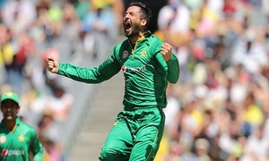 The Junaid Khan Conundrum