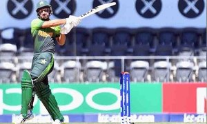 Pakistan U-19 to Tour Sri Lanka Rescheduled After Security Clearance