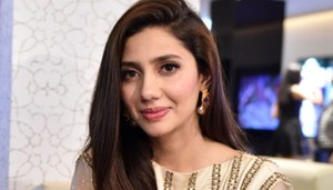 Mahira Khan to Attend Paris Fashion Week 2019