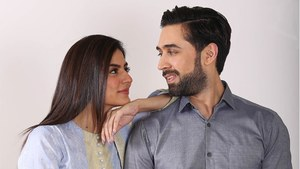 HIP Reviews Khaas Episode 6: Ali Rehman Plays His Character of a Self-Obsessed Ammar to Perfection!