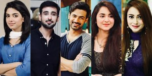 Zahid Ahmed Stands Out in the Teaser of Upcoming Drama 'Ishq Zah e Naseeb'