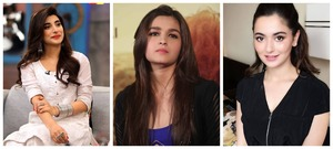 After Urwa - Hania is the New Alia Bhatt in Town!
