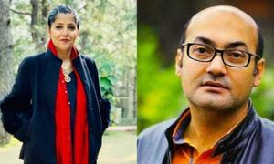 Asma Nabeel Urges All to Ensure that Late Syed Atif Hussain Gets the Lifetime Achievement Award