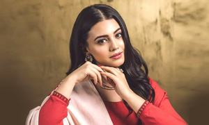 HIP Exclusive: 'People Will See a Different Side of My Persona in Chhalawa' - Zara Noor Abbas