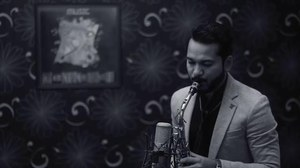 Lenny Massey Released Saxophone Version of NFAK's Kalam 'Wohi Khuda Hai'